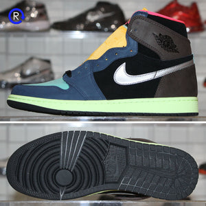 'Biohack' Air Jordan 1 High (2020) | Size 11 Brand new, deadstock.