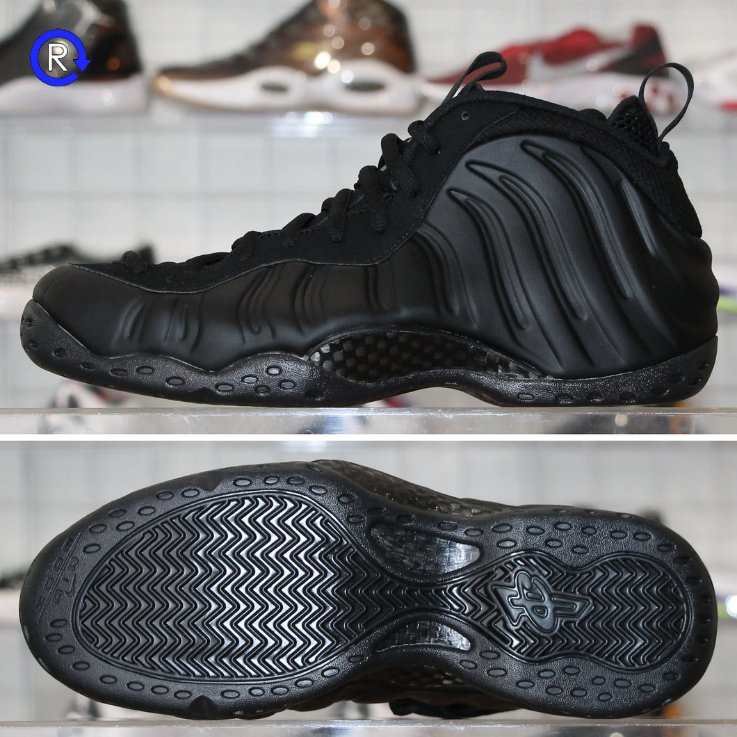 'Anthracite' Nike Foamposite One (2020) | Size 7.5 Brand new, deadstock.