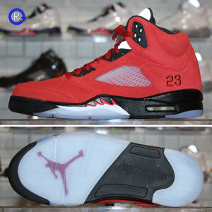 'Raging Bull' Air Jordan 5 (2021) | Size 9.5 Brand new, deadstock.