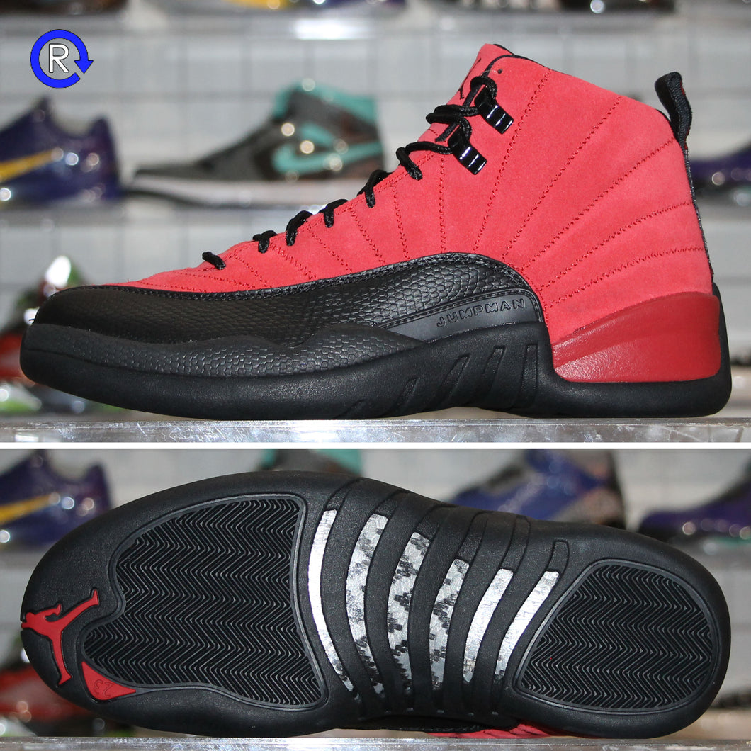 'Reverse Flu Game' Air Jordan 12 (2020) | Size 10 Brand new, deadstock.