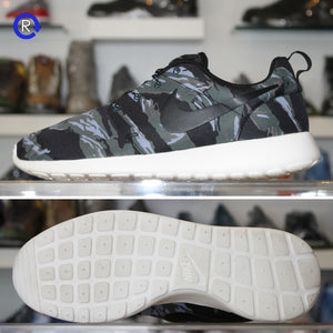 'GPX Tiger Camo' Nike Roshe Run