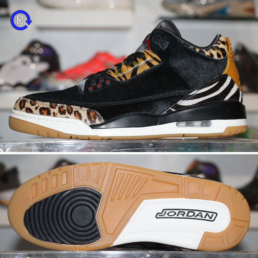 'Animal Instinct' Air Jordan 3 SE (2019) | Size 10.5 Brand new, deadstock.