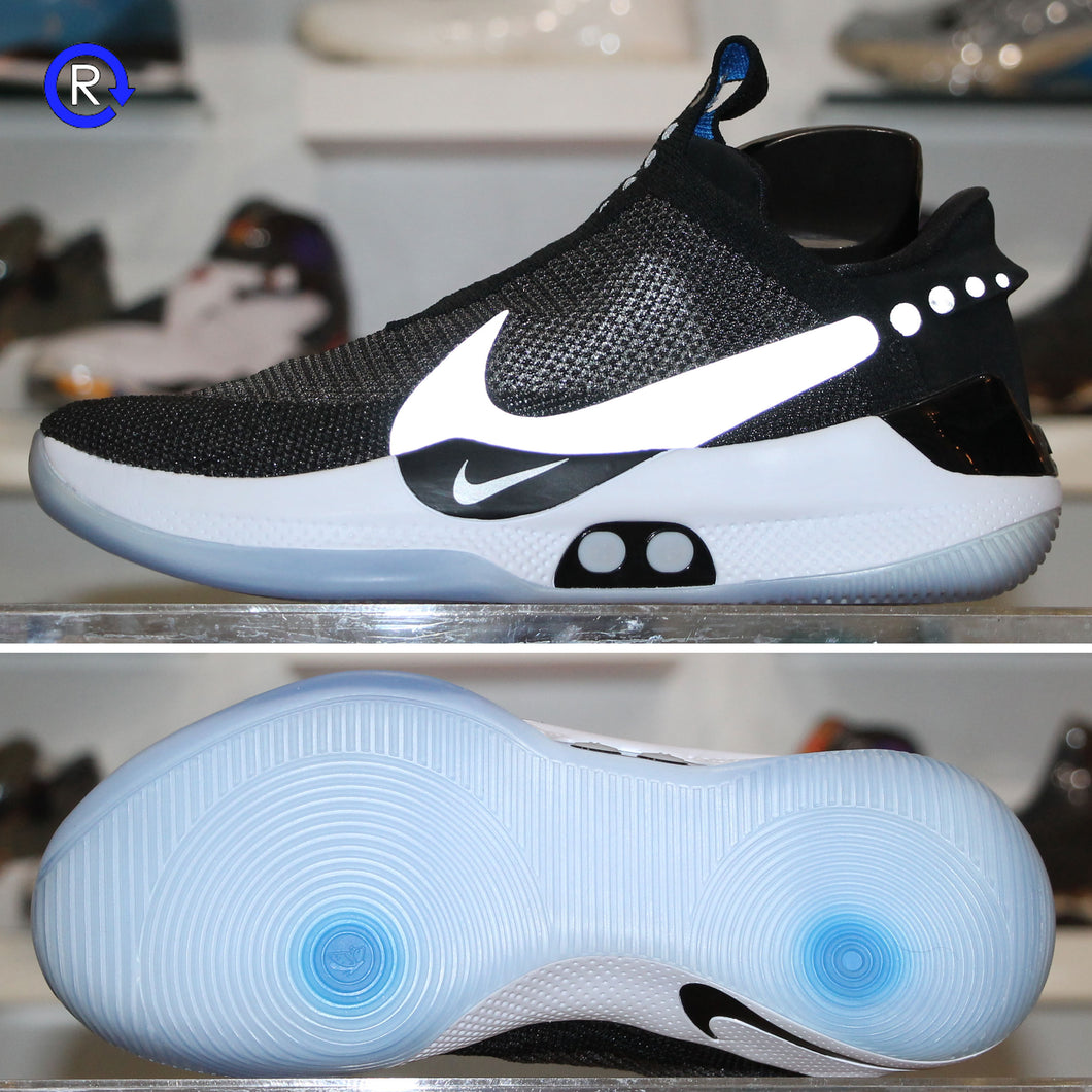 'Pure Platinum' Nike Adapt BB (2019) | Size 10.5 Brand new, deadstock.