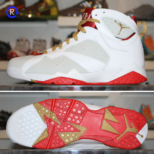'Year of the Rabbit' Air Jordan 7 (2011)