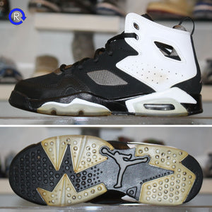 'Black/White' Air Jordan Flight Club 91