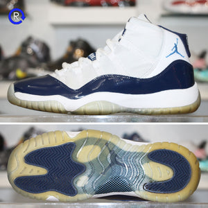 'Win Like 82' Air Jordan 11 (2017) | Size 7 Condition: 8.5/10.