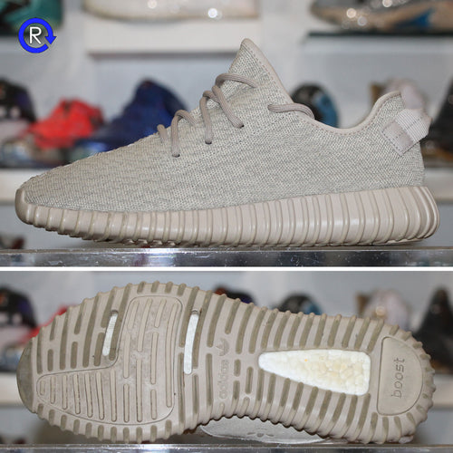 'Oxford Tan' Yeezy Boost 350 (2015) | Size 9 Condition: 8.5/10.