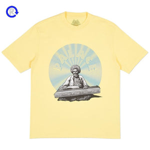 Palace Yellow Dolci Tee