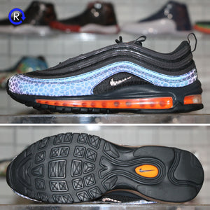 'Safari/Off Noir' Nike Air Max 97 (2018) | Size 10.5 Brand new, deadstock.