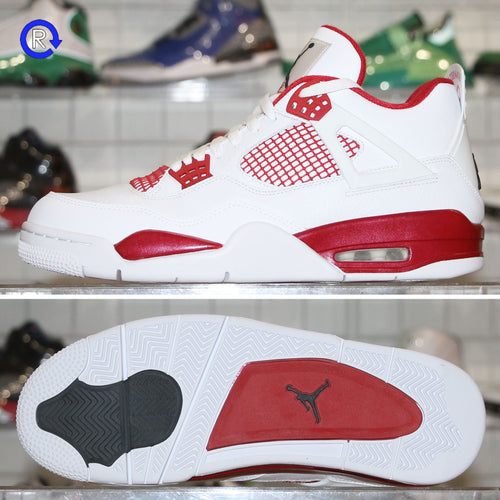 'Alternate 89' Air Jordan 4 (2016) | Size 11 Brand new, deadstock.