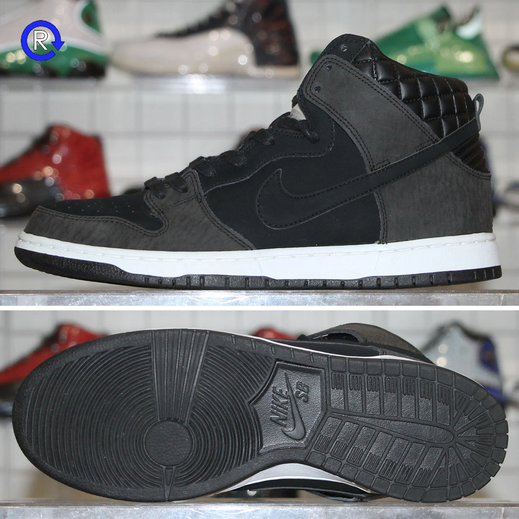 'Civilist Berlin' Nike Dunk SB High (2013) | Size 11 Condition: 9.5/10.