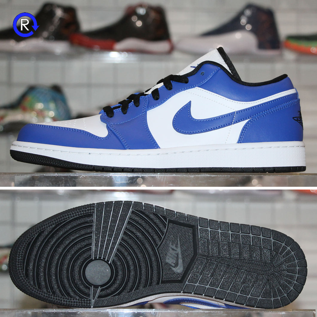 'Game Royal' Air Jordan 1 Low (2020) | Size 12 Brand new, deadstock.