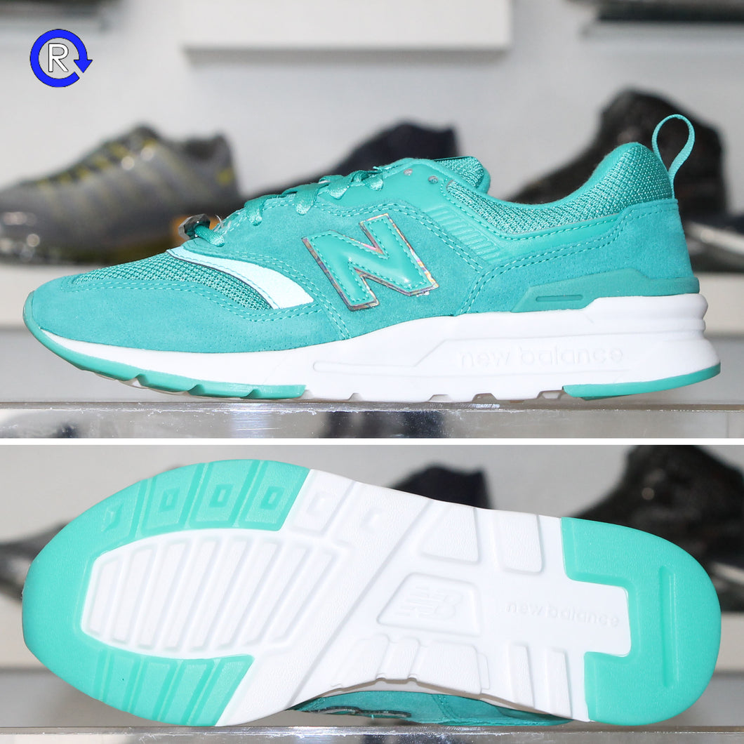 'Mystic Crystal' New Balance 997 | Women's Size 7.5 Brand new, deadstock.