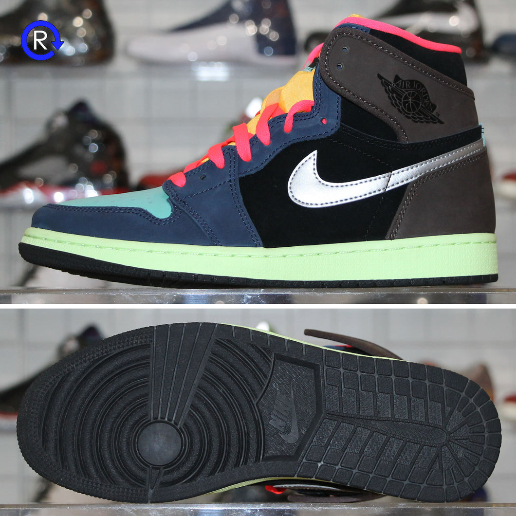 'Biohack' Air Jordan 1 High (2020) | Size 9.5 Condition: 9.5/10.