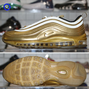 'Gold Medal' Nike Air Max 97 (2020) | Size 9 Condition: 9.5/10.