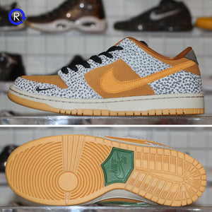 'Safari' Nike SB Dunk Low (2020) | Size 9 Brand new, deadstock.