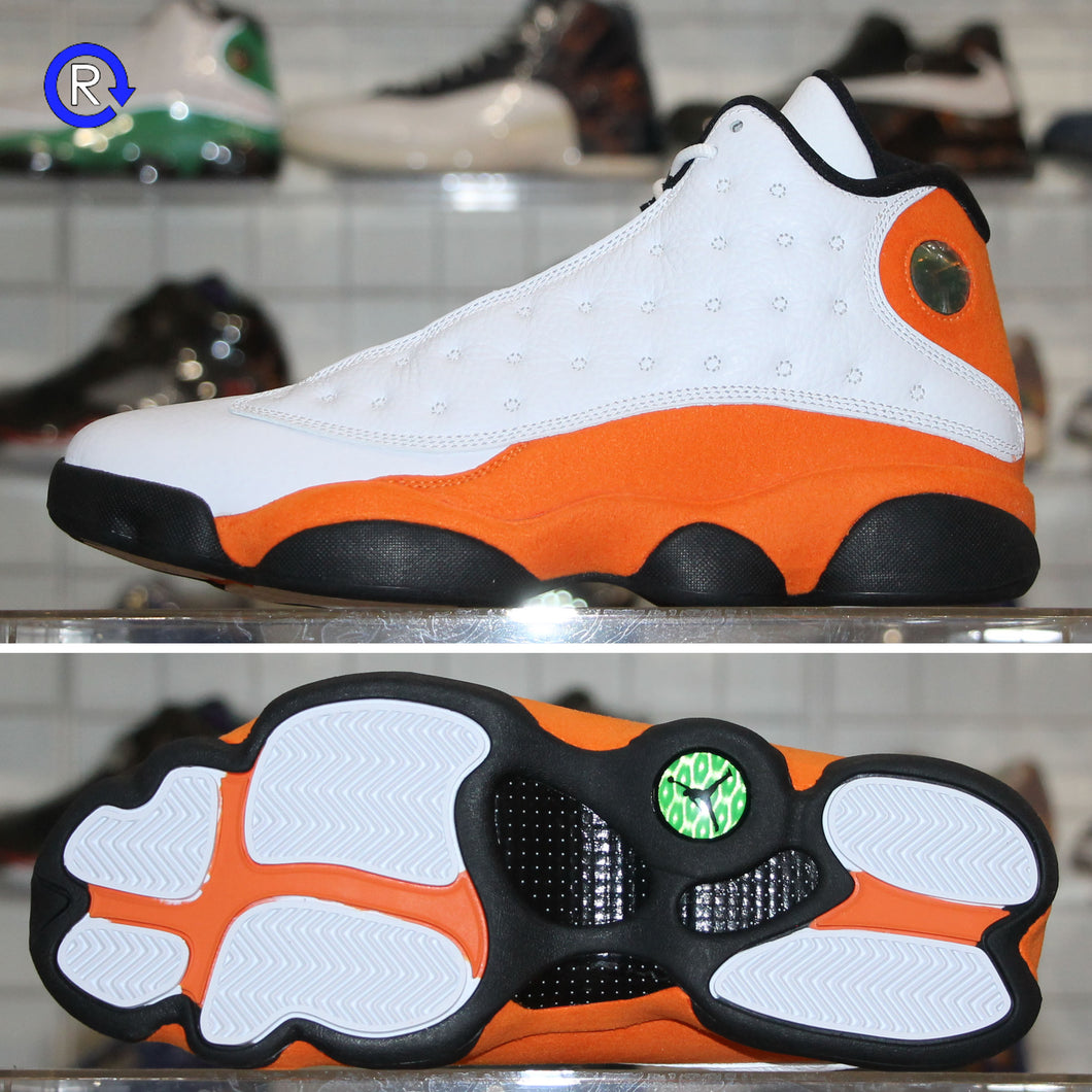 'Starfish' Air Jordan 13 (2021) | Size 11 Brand new, deadstock.