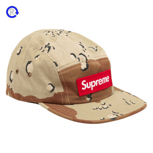 Supreme Brown Desert Camo Camp (FW14)