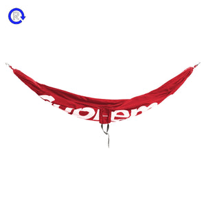 Supreme ENO DoubleNest Hammock Red (SS19)