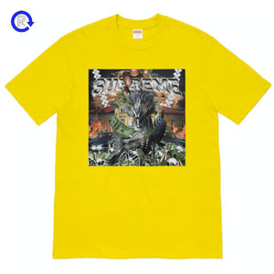 Supreme Sulfur Dragon Tee (SS20)