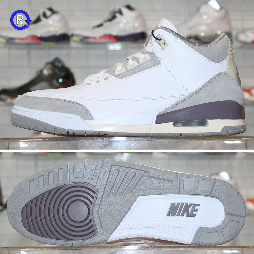 'A Ma Maniére' Air Jordan 3 (2021) | Women's Size 10.5 Brand new, deadstock.