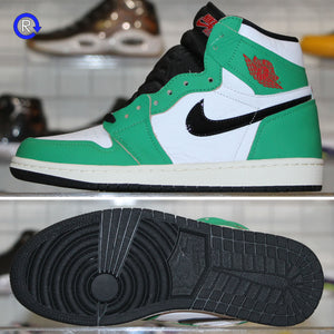 'Lucky Green' Women's Air Jordan 1 High (2020) | Women's Size 10 Brand new, deadstock.