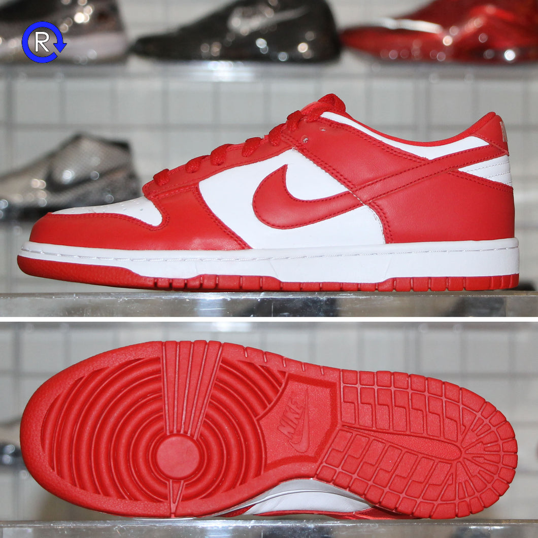 'University Red' Nike Dunk Low (2020) | Size 8.5 Brand new, deadstock.