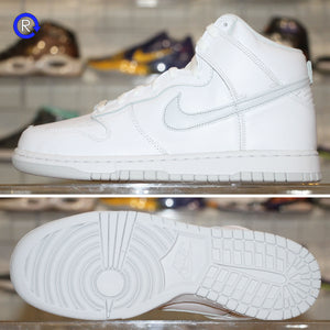 'Pure Platinum' Nike Dunk High SP (2020) | Size 10 Brand new, deadstock.
