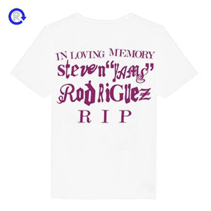 Cactus Plant Flea Market Yams Day In Loving Memory Tee