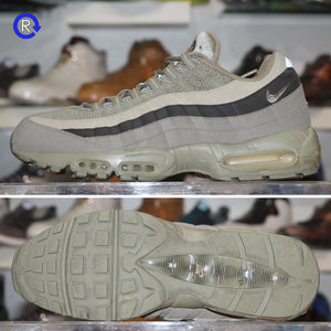 'Grey/Beige' Nike Air Max 95 | Size 12 Condition: 9/10.