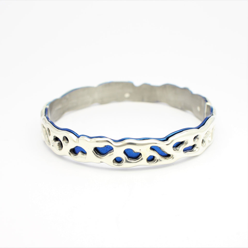The Ocean Reef Bangle