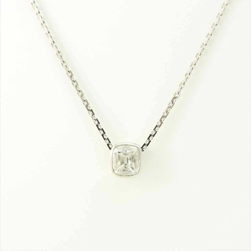 Diamond Sparkle Pendant