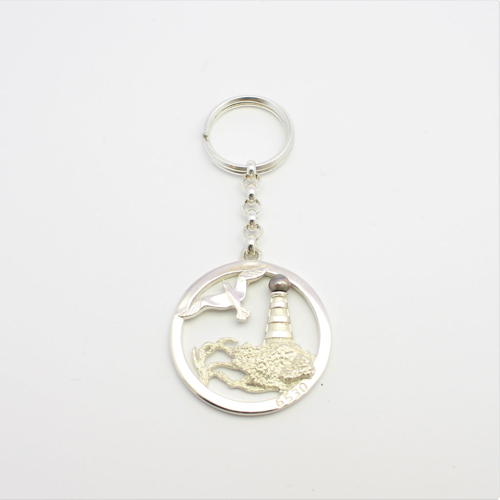 6530 Geraldton Key Ring