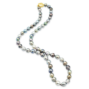 Abrolhos Pearl Necklace Strand