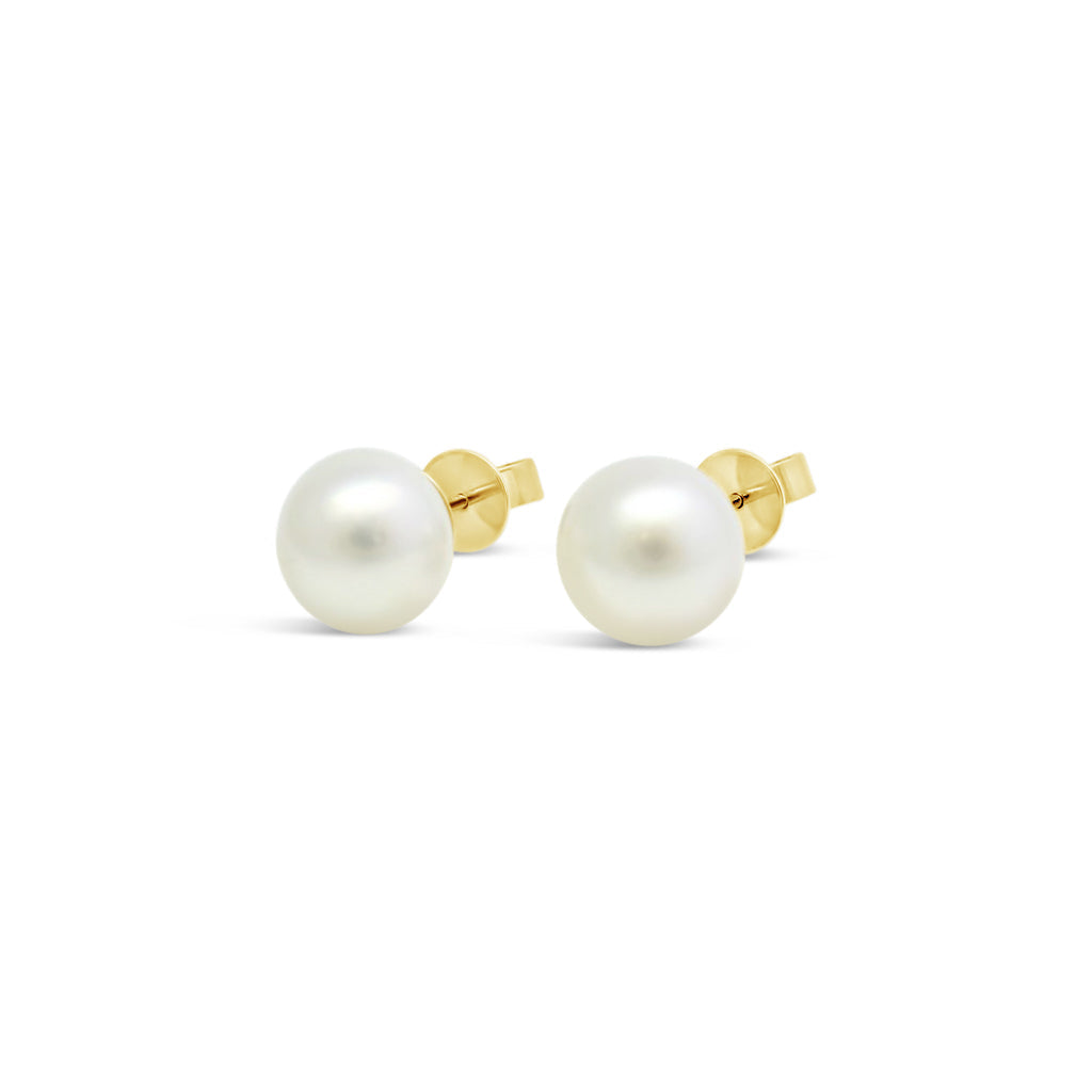 South Sea Button Studs