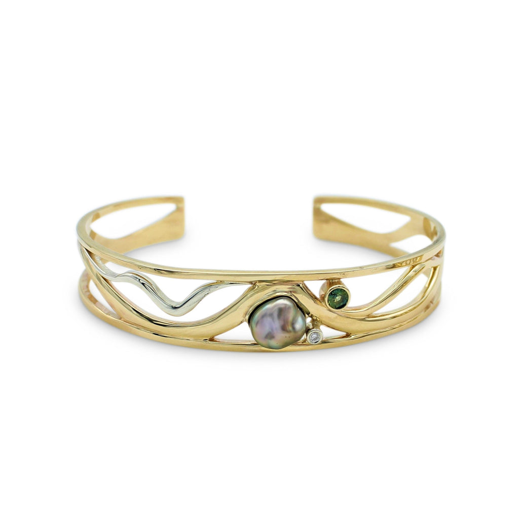 Coterie Freedom Cuff