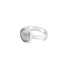 Load image into Gallery viewer, Abrolhos Island Mabe Pearl Ring