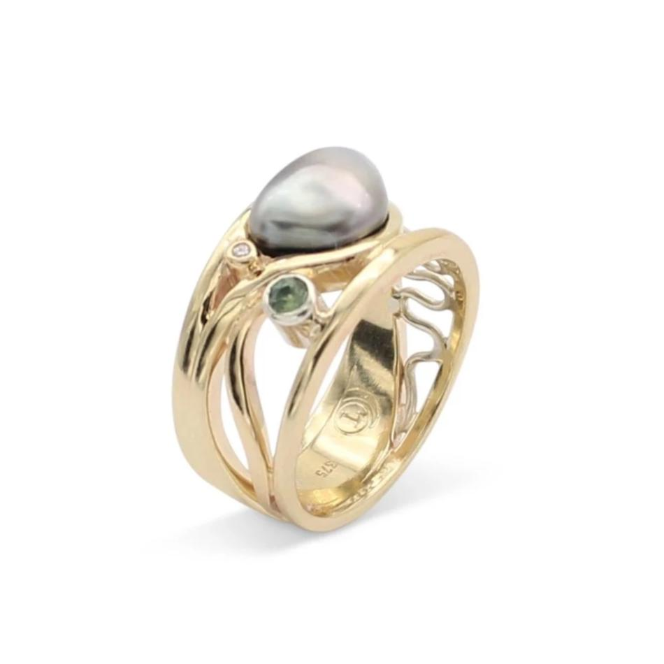 Coterie Freedom Ring