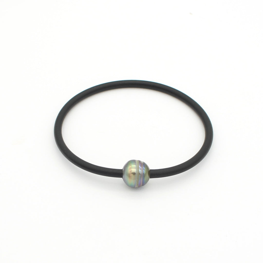Abrolhos Pearl Bracelet on Neoprene