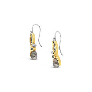 Coterie Earrings