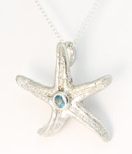 Load image into Gallery viewer, Abrolhos Blue Starfish