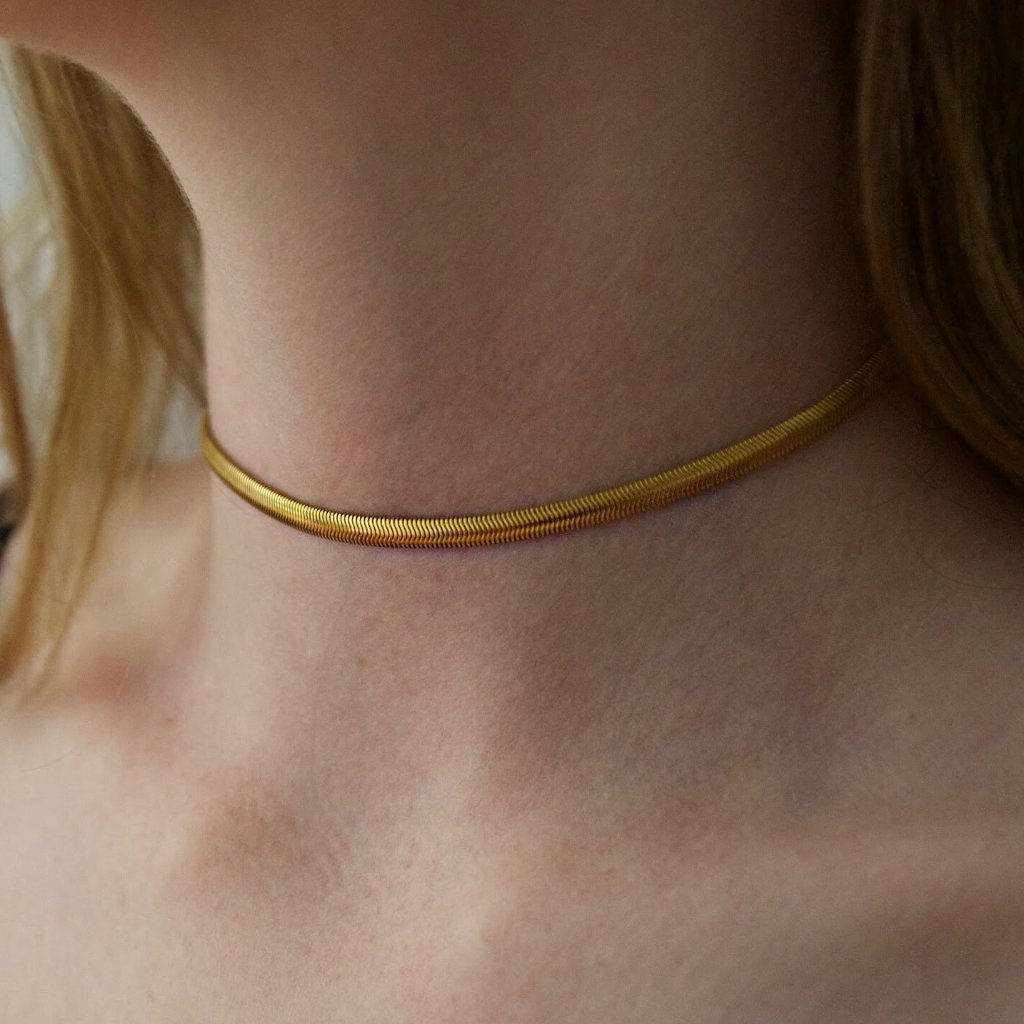 Stronghold Choker
