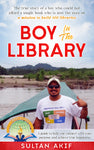 """Boy in the Library"" - eBook"