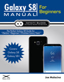 Galaxy S8 Manual for Beginners