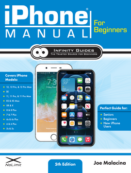 iPhone Manual for Beginners