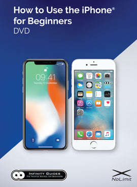 How to Use the iPhone for Beginners DVD