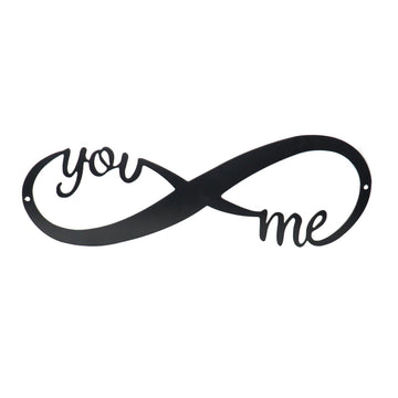 Infinity you and me