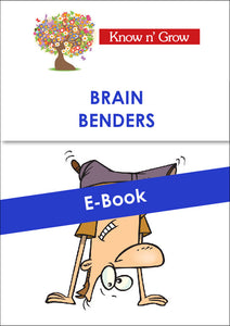 Brain Benders - E-Book