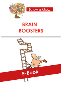 Brain Boosters - E-Book