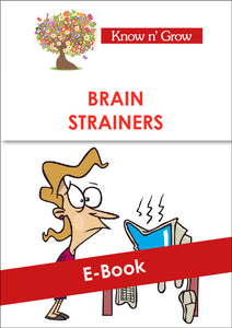 Brain Strainers - E-Book